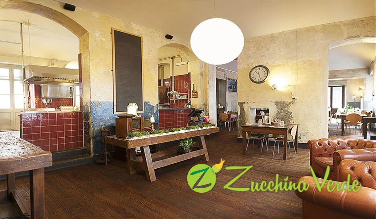 Soul Kitchen - Vegan & Raw Food, Bar, Ristorante Vegano a Torino(TO ...